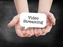 Streaming av resultater (Colourbox)